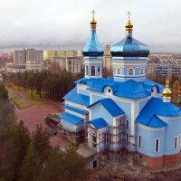 Храм Умиление(Сургут) :: Олег Петрушов