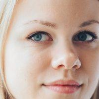 Глаза зеркало души :: Константин Батищев