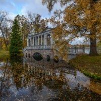 Осень в  Екатерининском  парке :: Наталья Левина