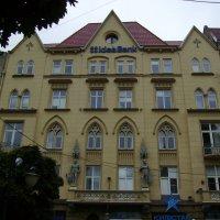 Жилой   дом   в   Львове :: Андрей  Васильевич Коляскин