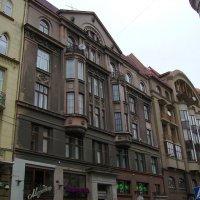 Административные   здания   в   Львове :: Андрей  Васильевич Коляскин