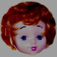 кукла Маша :: Роза Бара