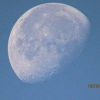 стареющая луна :: mAri