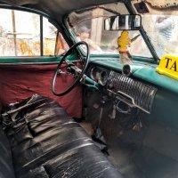 Такси :: Arman S