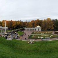 Осень Нижнего парка... :: tipchik