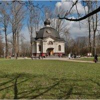Всесвятская церковь :: vladimir