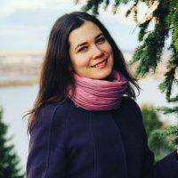 Осень :: Екатерина Макарова