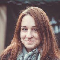 Портрет :: Анна Лобанова