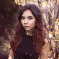 beautiful girl :: Алёна Архангелова