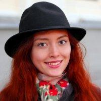 Дело в шляпе. :: Александр Бабаев