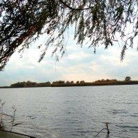 Голубое озеро в октябре... :: Тамара (st.tamara)