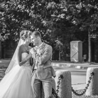 Александр и Виктория :: Viktoria Lashuk
