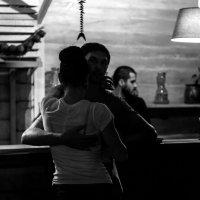 LAtina dance :: Виталий Гаврин