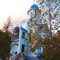 Монастырь!!! :: Олька Крайнова