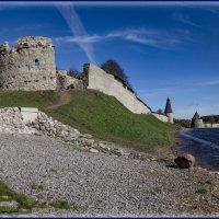 кремлёвские стены :: юрий карпов