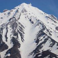 горы Камчатки :: Дмитрий Солоненко