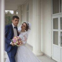 Влюбленная пара :: Darina Mozhelskaia