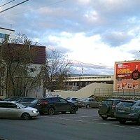 Томск. :: Александр Конев