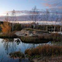 Осень... :: Валерий Толмачев