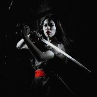 Sin City :: Ольга Чиж