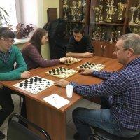 Районные соревнования по настольным играм и комплексным двигательным эстафетам :: Центр Юность