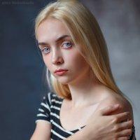 Ульяна :: Михаил Медведев