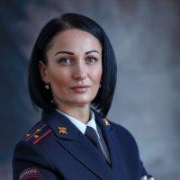 Полиция МВД :: Михаил Медведев