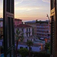 Окно в Сан-Ремо :: Alexandеr P