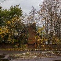 Частный дом. :: Александр Кемпанен