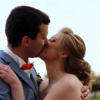 Свадьба Маши и Сергея... :: Анна Шишалова