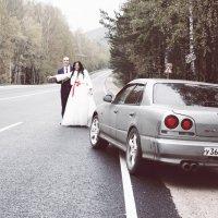 Свадьба) :: Виктория Большагина