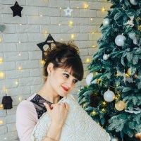 Новогодняя сказка :: Екатерина Смирнова