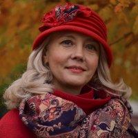 Нежность и женственность :: Елена Иванова