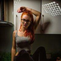 лисичка на ужин :: Александр Майструк