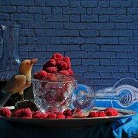 Сколько птичкам надо?..-2) :: Ирина Сивовол