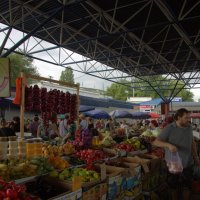 Рынок :: Валерий Самородов