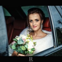 wedding day :: Romanchuk Foto