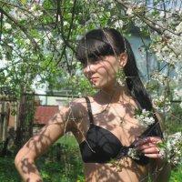 весна :: виктр леонидович кухарук