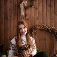 В ожидании Нового года :: Екатерина Рябова