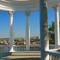 в Севастополе :: Андрей Козлов