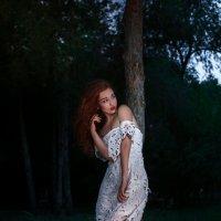 Ослепительная Анастасия :: Александр Дробков