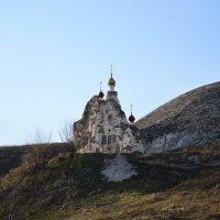 Костомарова Монастырь... :: Сергей К.
