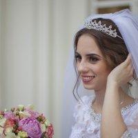 Невеста :: Darina Mozhelskaia