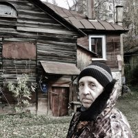 Живем , не тужим ... :: Святец Вячеслав