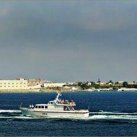 Севастополь - военно-морская база России... :: Кай-8 (Ярослав) Забелин