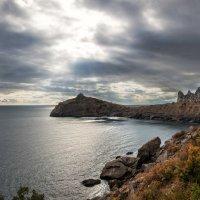 Крым.Новый свет :: Виктор Фин