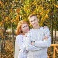 настоящее тепло - в сердце любящего человека :: Полина Дюкарева