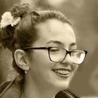 Случайные встречи :: Nina Streapan