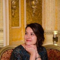 Александра :: Мария Ларионова