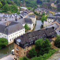 Люксембург. :: tatiana